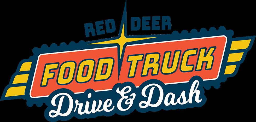 Red Deer Food Truck Drive & Dash